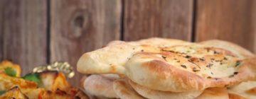 Sałatka ze szpinaku na ciepło z orzechami włoskimi