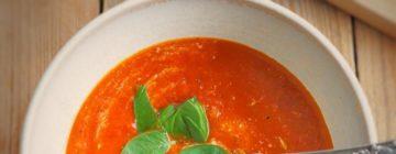 Domowa czerwona pasta curry